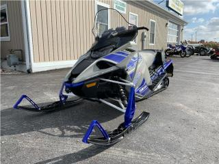 Used 2018 Yamaha SIDEWINDER S-TX DX *BLOWOUT SALE* for sale in Tilbury, ON