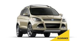 Used 2013 Ford Escape Titanium for sale in Winnipeg, MB