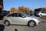 2015 Chevrolet Cruze 2LT I NO ACCIDENTS I LEATHER I HEATED SEATS I REAR CAM I BT