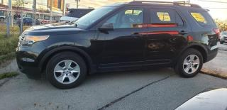 Used 2014 Ford Explorer FWD 4dr Base for sale in North York, ON