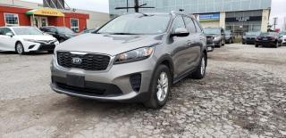 Used 2019 Kia Sorento LX AWD for sale in North York, ON