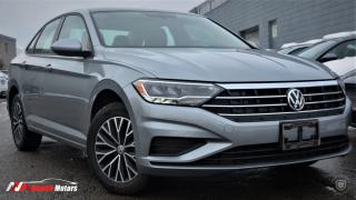 Used 2019 Volkswagen Jetta FULLY LOADED|HEATED SEATS|SUNROOF|REAR CAMERA for sale in Brampton, ON