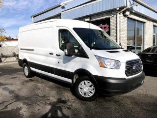 Used 2015 Ford Transit T-250 toit moyen 148 po Diesel for sale in Longueuil, QC