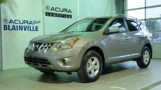 Used 2013 Nissan Rogue SPÉCIAL ÉDITION Traction intégrale for sale in Blainville, QC
