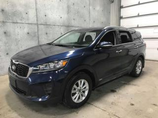 Used 2019 Kia Sorento LX Traction Intégrale for sale in St-Nicolas, QC