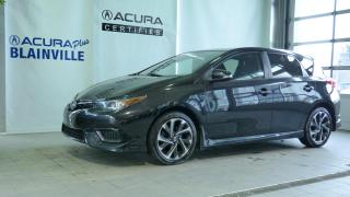 Used 2016 Scion iM Hayon 4 portes for sale in Blainville, QC