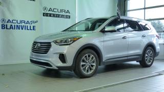 Used 2018 Hyundai Santa Fe XL Premium TI for sale in Blainville, QC