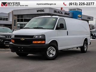 Used 2019 Chevrolet Express Cargo Van RWD 3500 155  3500 EXPRESS, 135