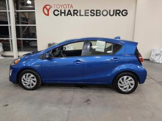 Used 2015 Toyota Prius c 5DR HB for sale in Québec, QC