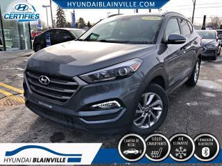 Used 2016 Hyundai Tucson Premium 2.0L CAMÉRA DE RECUL,MAGS,BLUETO for sale in Blainville, QC