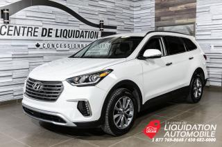 Used 2019 Hyundai Santa Fe XL Preferred for sale in Laval, QC