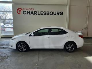 Used 2019 Toyota Corolla LE GROUPE AMELIORE for sale in Québec, QC