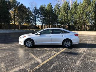 Used 2015 Hyundai SONATA GL 2WD for sale in Cayuga, ON