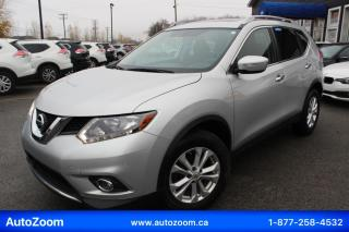 Used 2015 Nissan Rogue FWD 4dr SV for sale in Laval, QC