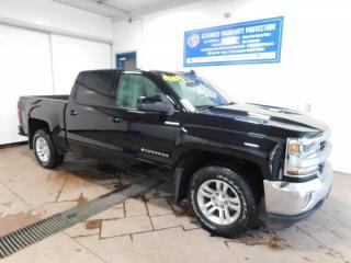 Used 2018 Chevrolet Silverado 1500 LT for sale in Listowel, ON