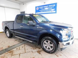 Used 2017 Ford F-150 XTR EXT CAB for sale in Listowel, ON