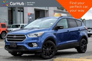 Used 2019 Ford Escape Titanium|Foot_Activated_Liftgate|Keyless_GO|Intelligent_4WD| for sale in Thornhill, ON