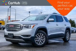 Used 2019 GMC Acadia SLE 4x4|Sunroof|Bluetooth|Backup Cam|R-Start|Heated Front Seats|18