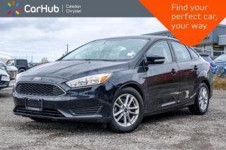 Used 2016 Ford Focus SE|Bluetooth|Backup Cam|Pwr Windows|Pwr Locks|Keyless Entry|16