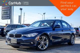 Used 2016 BMW 3 Series 320i xDrive|Bluetooth|Heated Front Seats|Pwr Windows|Pwr Locks|Keyless|17