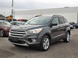 Used 2017 Ford Escape SE AWD * 1.5 TURBO * CAMÉRA * for sale in Brossard, QC