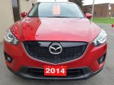 2014 Mazda CX-5 GS ACCIDENT FREE,1 OWNER
