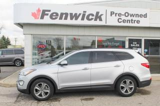 Used 2014 Hyundai Santa Fe XL 3.3L AWD Luxury for sale in Sarnia, ON