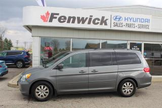 Used 2008 Honda Odyssey EX-L Touring for sale in Sarnia, ON