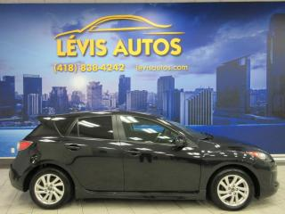 Used 2013 Mazda MAZDA3 GS SPORT SKYACTIV TOUT EQUIPE SEULEMENT for sale in Lévis, QC