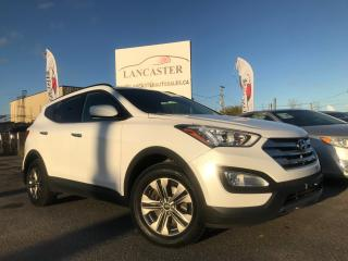 Used 2015 Hyundai Santa Fe SPORT PREMIUM for sale in Ottawa, ON