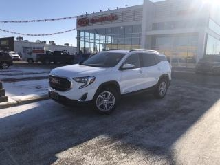 Used 2019 GMC Terrain SLE for sale in Red Deer, AB