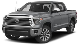 Used 2020 Toyota Tundra for sale in Hamilton, ON