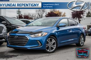 Used 2017 Hyundai Elantra 4dr Sdn Auto SE for sale in Repentigny, QC