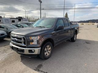 Used 2015 Ford F-150 Cabine Super 4RM 145 po XLT for sale in St-Jérôme, QC
