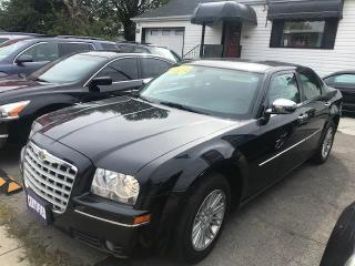 Used 2010 Chrysler 300 4dr Sdn Touring RWD for sale in Hamilton, ON