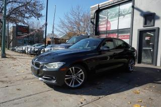 Used 2012 BMW 3 Series Berline 4 portes 335i, Traction arrière for sale in Laval, QC