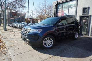 Used 2017 Ford Explorer 4 portes à 4 roues motrices, modèle de b for sale in Laval, QC
