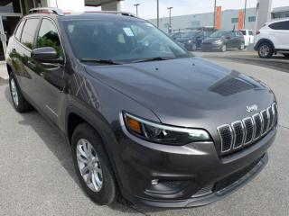 Used 2019 Jeep Cherokee North Latitude 4x4 MAGS for sale in Île-Perrot, QC