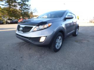 Used 2012 Kia Sportage Traction intégrale 4 portes, I4 cylindre for sale in Trois-Rivières, QC