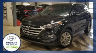 Used 2017 Hyundai Tucson Premium 2.0L 4 portes TI for sale in Val-David, QC