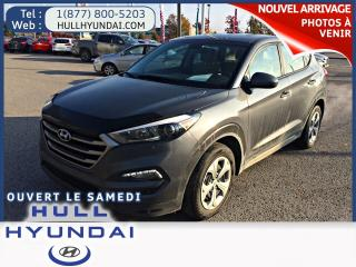Used 2017 Hyundai Tucson AWD automatique et a/c for sale in Gatineau, QC