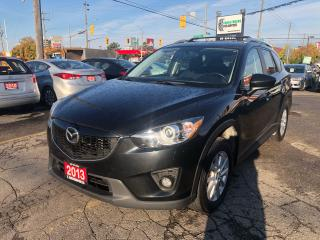 Used 2013 Mazda CX-5 for sale in Waterloo, ON