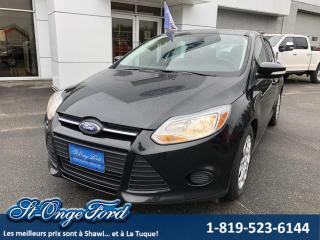 Used 2013 Ford Focus Hayon Se for sale in Shawinigan, QC