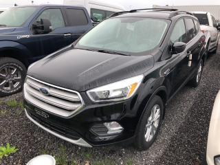 Used 2018 Ford Escape SE/Spécial Démo/taux a partir de 1.99% for sale in Lévis, QC
