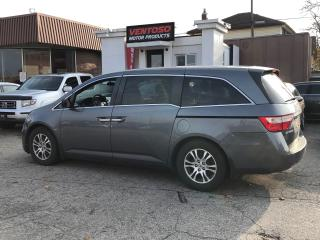 Used 2011 Honda Odyssey EX/RES for sale in Cambridge, ON