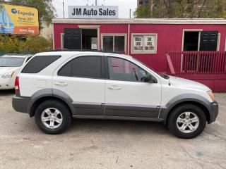 Used 2006 Kia Sorento LX for sale in Toronto, ON