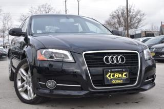 Used 2012 Audi A3 TDI-LOW KMS-WINTER BLOWOUT!!! for sale in Oakville, ON