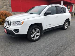 Used 2011 Jeep Compass for sale in Cornwall, ON