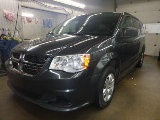 Used 2012 Dodge Grand Caravan 4dr Wgn SE for sale in St-Raymond, QC