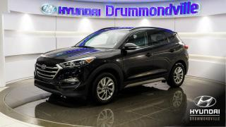 Used 2018 Hyundai Tucson SE AWD + GARANTIE + TOIT PANO + CUIR !! for sale in Drummondville, QC